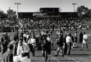 Homecoming Football game, 1998