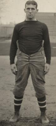John Arnold, 1922