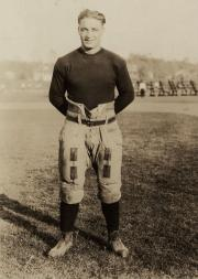 Russell Behman, 1922