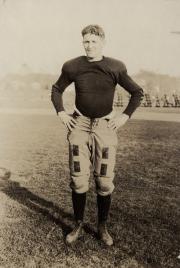 Robert Garfield Booke, 1926