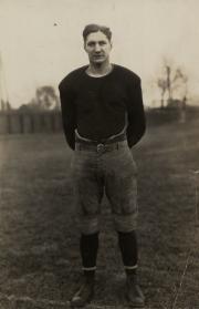Victor Ferdinand Baiz, 1928
