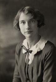 Miriam S. Bell, 1929