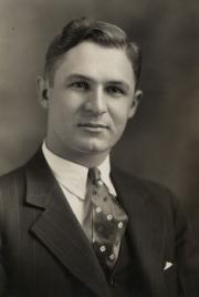 Paul A. Friedrich, c.1945