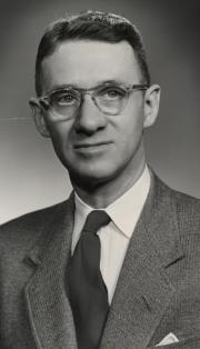 William B. Yeagley, c.1940