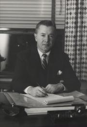 Robertson C. Cameron, 1963