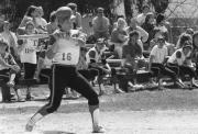 Softball batter, 1980