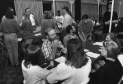 Academic Open House, 1992