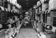Bookstore, 1993