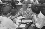 Academic Open House, 1994