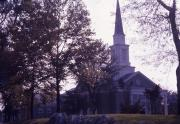 Allison United Methodist Church, c.1960