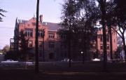 Denny Hall, c.1960