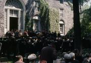 Commencement, 1962