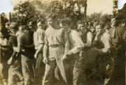 Sigma Alpha Epsilon brothers, c.1900