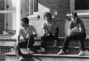 Sigma Alpha Epsilon brothers, 1984