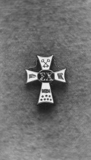 Sigma Chi Pin, 1879