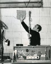WDCV, c.1965