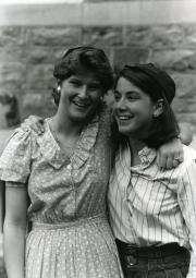 Wheel and Chain, 1984