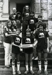 Aardvarks, 1982