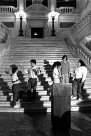 BACCHUS, 1988