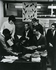 Belles Lettres Society, c.1960