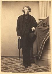 Roger Brooke Taney, c.1858