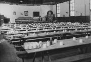 Cadet Mess Hall, 1944