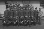 Enlisted Reserves at Camp Lee, 1943