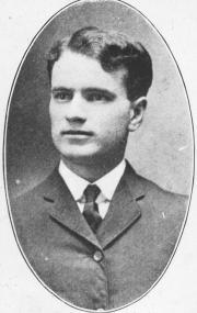 Roy Merit Taylor, 1907