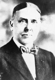 Edward M. Biddle, Jr., c.1925