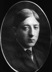 Henry Fahnestock Wile,1906