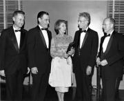 Judith Anderson, Arts Award, 1960