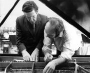 John Cage, Arts Award, 1970