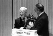 Horton Foote, Arts Award, 1990