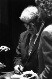 Seamus Heaney, Arts Award, 1993