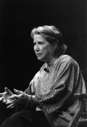 Julie Harris, Arts Award, 2001