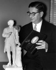 Robert Woodward, Priestley Award, 1962