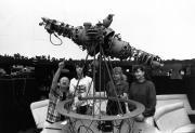 Astronomy Class, 1990