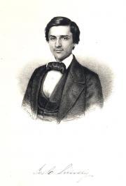 Joseph C. Snively, 1857