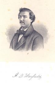 Joshua D. Warfield, 1859