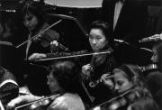 Violinist, 1992