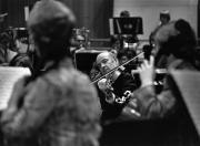 Violinist, 1975