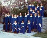Chamber Choir, 1980