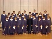 Chamber Choir, 1984