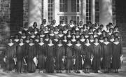College Choir, 1963
