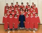 Chamber Choir, 1987
