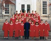 Chamber Choir, 1988
