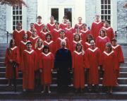 Chamber Choir, 1991