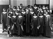 Chamber Choir, 1978