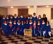 Chamber Choir, 1973