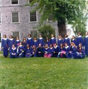 Chamber Choir, 1972